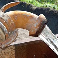 Tuyau eau