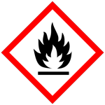 picto inflammable